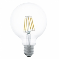 Edison Vintage 11503 E27-G95-LED FILAMENT, 6W