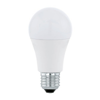 Bec LED E27 A60 11478 Eglo, 12W 3000K