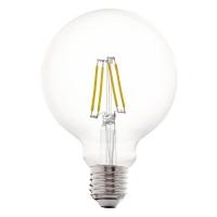 Bec LED E27 G95 11502 Eglo, 4W 2700K