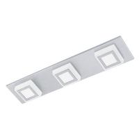 MASIANO 94507 Eglo, LED-aplica plafoniera 3 aluminiu slefuit