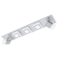 MASIANO 94511 Eglo, LED-aplica plafoniera 3+2 aluminiu slefuit