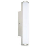 CALNOVA 94715 Eglo, aplica-LED L-350 nichel/satin