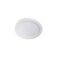 Sion 12W, spot LED ultraplat rotund incastrabil