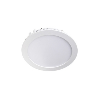 Sion 18W, spot LED ultraplat rotund incastrabil