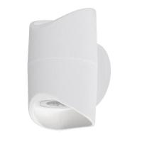 Abrantes 95075 Eglo, 2x6W-LED, alb