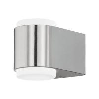 Briones 95079 Eglo, 2x3W-LED, argintiu