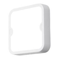Alfena-P 95081 Eglo, 10W-LED, alb