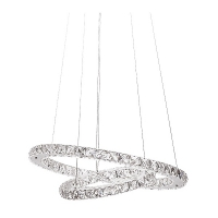 Lustra LED living Carrie 2442 Rabalux, 36W-LED, 51cm