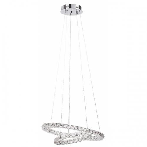 Lustra LED living Carrie 2442 Rabalux, 36W-LED, 51cm
