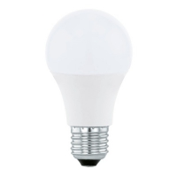 11476 Eglo, bec LED E27 A60 5,5W 470lm 3000K