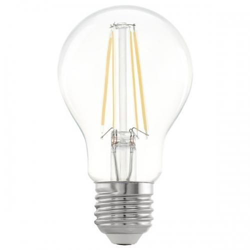 Edison Vintage 11534, bec LED A60 6,5W 2700K