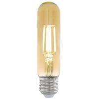 Edison Vintage 11554 Eglo, bec LED E27, T32, 3.5W, chihlimbar, 2200K