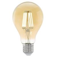 Edison Vintage 11555 Eglo, bec LED E27 A75 4W, chihlimbar, 2200K