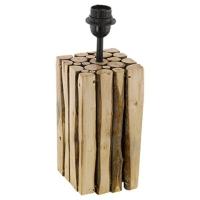 Baza veioza 1xE27, H-325, lemn, Ribadeo 49832 Eglo