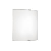 Aplica LED, 280x290, Alb, Grafik 94598 Eglo