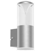 Aplica exterior 3.7W-LED, otel/alb Penalva 94811 Eglo