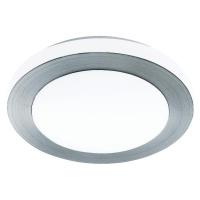 Plafoniera LED baie IP44 Carpi 94968, 16W, aluminiu, 38,5cm