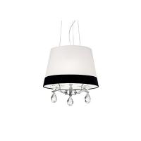 Pendul Ideal Lux Domus SP3 093123