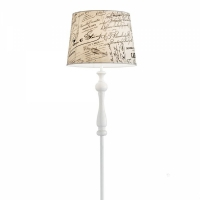 Lampadar Ideal Lux Coffee PT1 092683