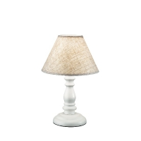 Veioza Ideal Lux Provence TL1 3283, H-23cm