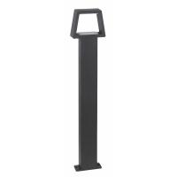Ministalp exterior Arizona 8669 Rabalux cu LED, negru, 73cm