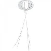 Lampadar STELLATO 2 95612 STL/1 E27 lamele albe