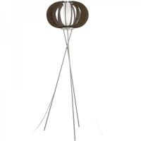 Lampadar STELLATO 3 95596 STL/1 lamele maro/nichel-mat