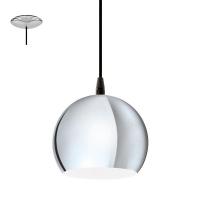 Pendul PETTO LED 95835 HL/1 GU10 crom