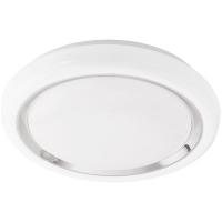 Plafoniera CAPASSO 96023 LED-DL D340 alb/crom