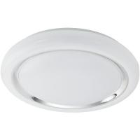Plafoniera CAPASSO 96024 LED-DL D400 alb/crom
