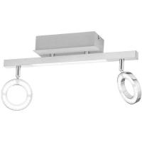 Spot CARDILLIO 1 96179 LED-LS/2 aluminiu/crom/satin
