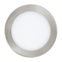 Spot incastrabil FUEVA 1 31672 LED D170 nichel mat 4000K