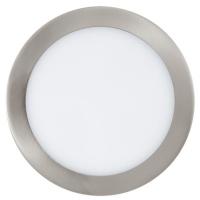 Spot incastrabil FUEVA 1 31676 LED D225 nichel mat 4000K