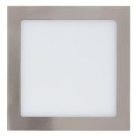Spot incastrabil FUEVA 1 31678 LED 225X225 nichel 4000K