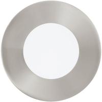 Spot incastrabil FUEVA 1 95465 LED D85 nichel 4000K