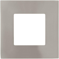 Spot incastrabil FUEVA 1 95466 LED 85X85 nichel 4000K