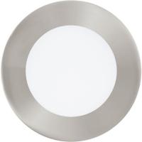 Spot incastrabil FUEVA 1 95467 LED D120 nichel 4000K