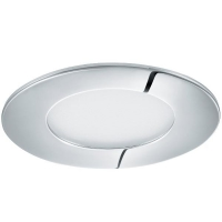 Spot incastrabil FUEVA 1 96053 LED D85 crom 3000K