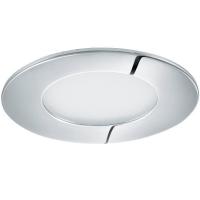 Spot incastrabil FUEVA 1 96054 LED D85 crom 4000K