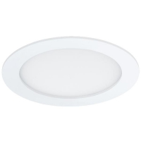 Spot incastrabil FUEVA 1 96165 LED D170 alb 3000K