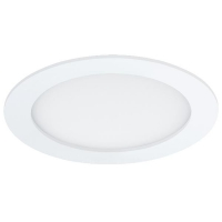 Spot incastrabil FUEVA 1 96166 LED D170 alb 4000K