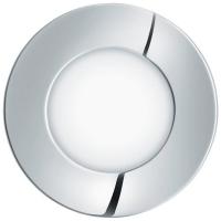 Spot incastrabil FUEVA 1 96242 LED D85 crom 3000K