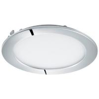 Spot incastrabil FUEVA 1 96245 LED D170 crom 4000K