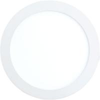 Spot incastrabil FUEVA 1 96251 LED D170 alb 3000K