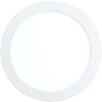 Spot incastrabil FUEVA 1 96252 LED D170 alb 4000K