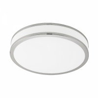 Plafoniera baie PALERMO 3 95683 18W-LED D280 alb/crom 3000-6000K step-tuneable white