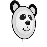 Aplica copii PANDINO 95746 WL/1 E27 motiv panda