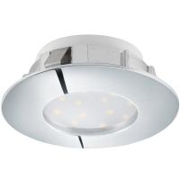 Spot ultraplat PINEDA 95805 LED-incastrabil D78 crom