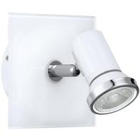 Lampa lectura TAMARA 1 95993 WL/1 alb/crom