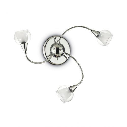 Lustra Ideal Lux, TENDER PL3 28682